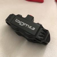 BGM Radial Caliper Black