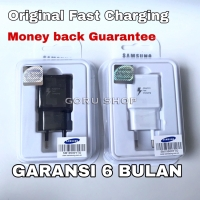 Kepala charger Adaptor Samsung fast charging S8 S9 + note 8 9 Original