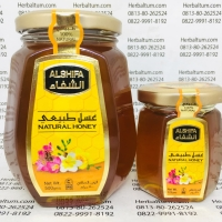 NATURAL HONEY Al shifa kombinasi 125&500GR