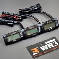 WR3 - Volt Meter