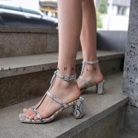 Starkela new arrival model heels 29-169
