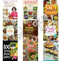 Resep masakan nusantara ebook