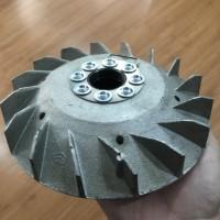 BGM HHP Flywheel (original Piaggio)For VBB,Sprint,Super convert to CDI