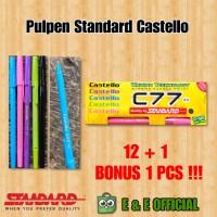PULPEN STANDARD C77 CASTELLO