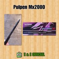 PULPEN MX 2000 / PULPEN M2000