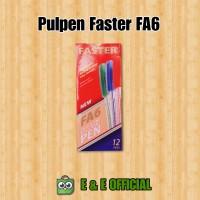 PULPEN FASTER FA6