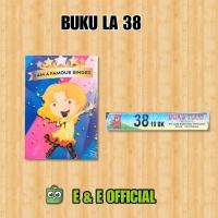 BUKU TULIS MURAH AL / LA 38 LEMBAR