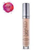 Urban Decay Naked Skin Weightless Complete Coverage Concealer medlight