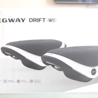 Segway drift