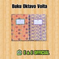 BUKU OKTAVO / BUKU AL / VOLTA