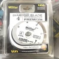 diamond blade / pisau potong keramik / wet & dry