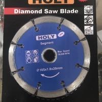 """Diamond blade / pisau keramik / 4"""""""