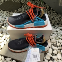 Adidas NMD PHARREL WILLIAMS HUMAN RACE, Inspiration black ...BNIBWT, U
