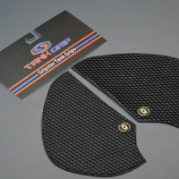 Side Tank Pads Grip - Yamaha R15 V3