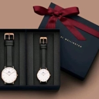 Jam tangan Daniel Wellingtonn COUPLE