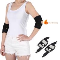 Sabuk Siku Magnetic Elbow Terapi Support Sabuk
