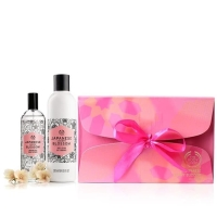 The Body Shop Gift Duo Japanese Chery Blosom