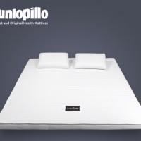 DUNLOPILLO TOPING PAD 200x200x5 cm 100% NATURAL LATEX