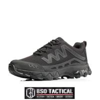 "Sepatu Tactical Mag Lightspeed Low Boots 4"" Hiking Outdoor Footwear"