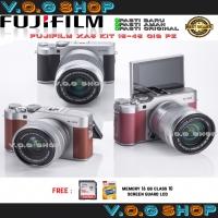 Kamera Mirrorless FUJIFILM XA5 KIT 15-45 MM