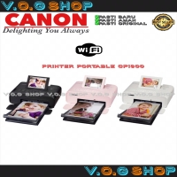 Printer Selphy Canon CP1300 - CP1300