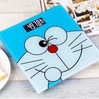 Timbangan Badan Digital LCD Doraemon Maks 180kg / Body Weight Scale