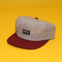 newest de0c6 f0642 Topi Brixton Unstructured Snapback SALE Original New