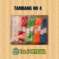 TAMBANG NO 4 / TALI TAMBANG CAP PUTRA MANDIRI