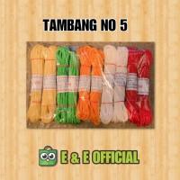 TAMBANG NO 5 / TALI TAMBANG CAP PUTRA MANDIRI