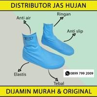 Cover Sepatu Karet 100% Bahan Latex