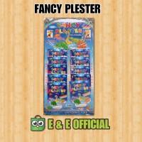 FANCY PLESTER LUKA / PLESTER ANAK