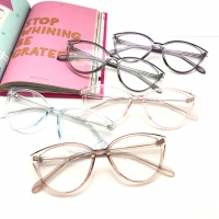 Frame kacamata minus wanita KATE + lensa antiradiasi