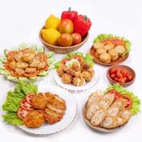 Paket Ramadhan - Lebaran A Roku Bento 350K Hemat Spesial Mudik