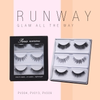 BULU MATA VALUE PACK RUNWAY