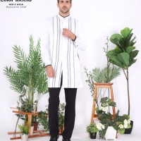 Baju Gamis Pria Pakistan New Design April 2019 by Luigi Riccio
