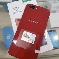 OPPO A3s Ram 2Gb Internal 16Gb Garansi Resmi 1 Tahun