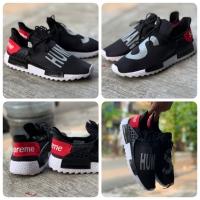 8236b7ae6 Sepatu Adidas NMD Human Race Supreme Sepatu adidas pria