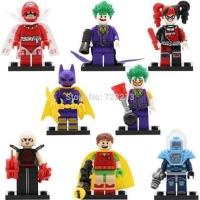 SY 639 Minifigures Batman The Movie isi 8