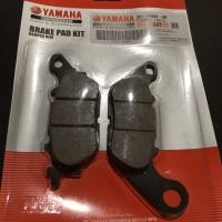 Kampas Rem / Dispad Depan Yamaha 3C1 Jupiter MX / Mio J / Vixion