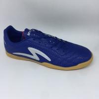 Sepatu futsal specs original Porto navy new 2018