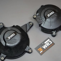 WR3 - Engine Cover Kawasaki Ninja250fi/Z250