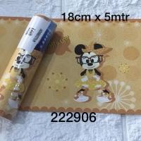 Harga wallpaper dinding anak border motif mickey mouse minimouse | antitipu.com