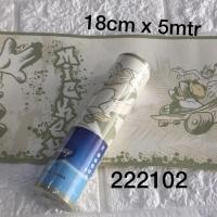 Harga wallpaper dinding border list mickey mouse | antitipu.com