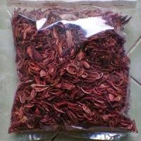 Bawang dayak kering teh tiwai 1000 gr bonus 50 gr