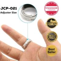 Ring Size Adjuster Pengecil Ukuran Cincin Transparan JCP-021