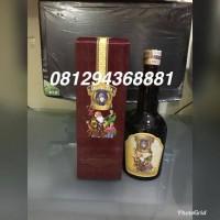 ANGGUR PREMIUM CAP ORANG TUA 500ml