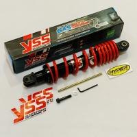 Shock / Shockbreaker YSS DTG EVO 330mm - Vario 125 / Vario 150 / Xride