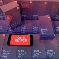 Xiaomi Redmi Note 7 PRO 128GB 6GB Redminote 7 NEW
