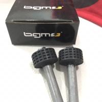 BGM Pro Rubber Engine Vespa SmallFrame(for the highest quality)