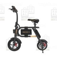 Harga inmotion p1f folding electric bicycle bike ebike sepeda lipat | Pembandingharga.com